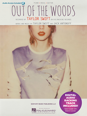 Taylor Swift: Out Of The Woods