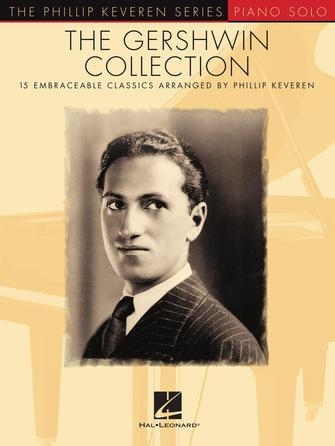 George Gershwin - By Strauss