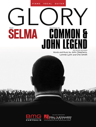 john legend glory piano sheet music pdf