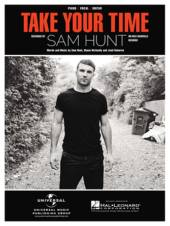 Home sam hunt take your time