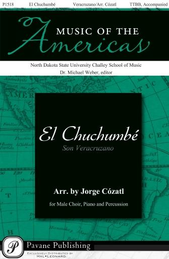 Jorge Cozatl - El Chuchumbé