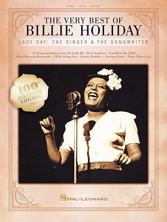 Billie Holiday - Crazy She Calls Me