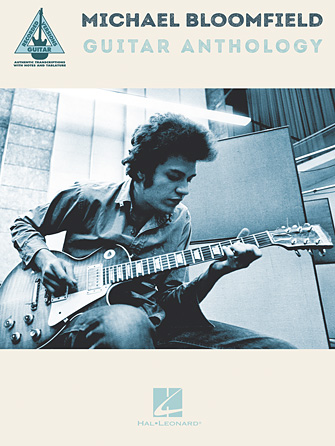 Michael Bloomfield - One Way Out