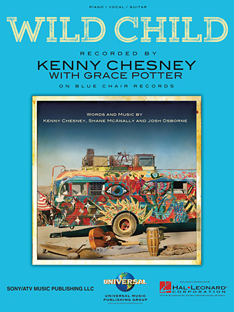 Home kenny chesney with grace potter wild child