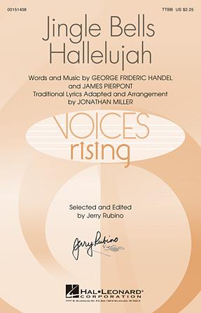 George Frederic Handel - Hallelujah Chorus