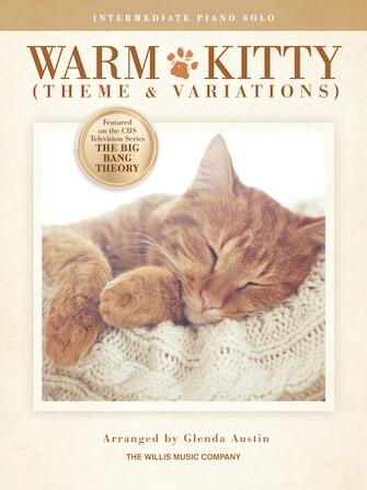 English Folk Tune (adapted) - Warm Kitty