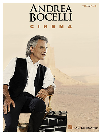 Andrea Bocelli - Cheek To Cheek
