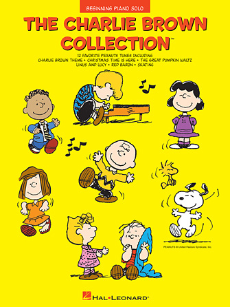 Vince Guaraldi - You're In Love, Charlie Brown