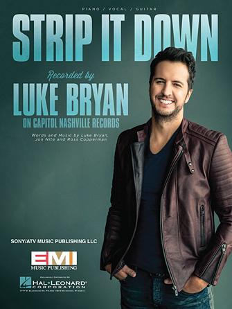 Luke Bryan: Strip It Down