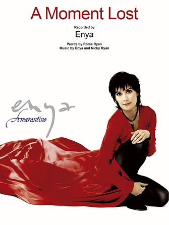 Enya - A Moment Lost