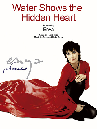 Enya - Water Shows The Hidden Heart