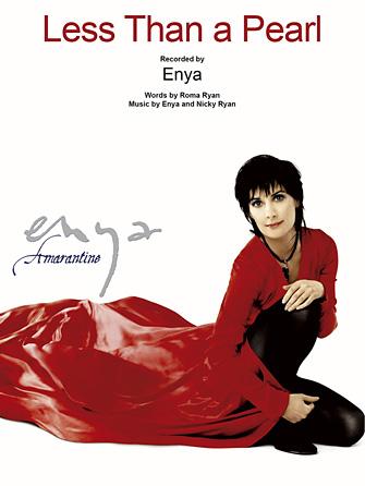Enya - Less Than A Pearl