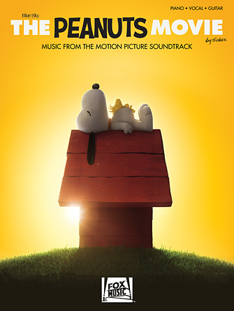 Christophe Beck - Charlie Brown In Love