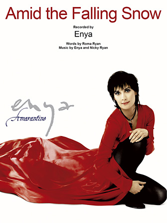 Enya - Amid The Falling Snow
