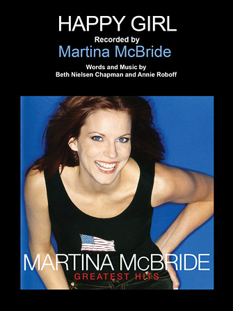 Martina McBride - Happy Girl