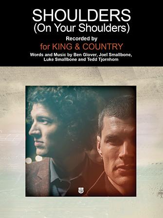 Joel Smallbone: Shoulders (On Your Shoulders)