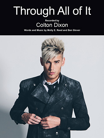 Colton Dixon - Through All Of It
