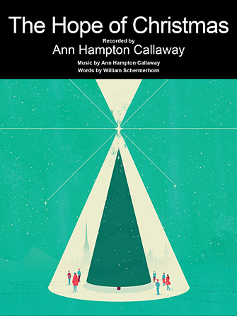 Ann Hampton Callaway - The Hope Of Christmas