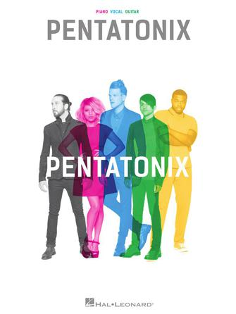 Pentatonix - Rose Gold