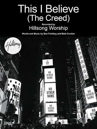 Ben Fielding - This I Believe (The Creed)