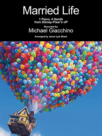 Michael Giacchino - Married Life