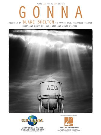 Blake Shelton - Gonna