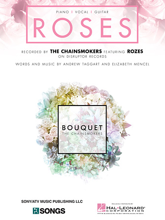 The Chainsmokers featuring ROZES - Roses