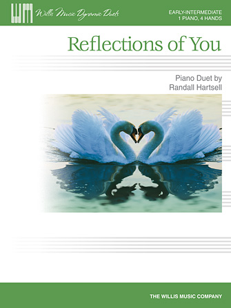 Randall Hartsell - Reflections Of You