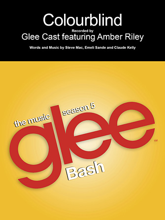Glee Cast featuring Amber Riley - Colourblind