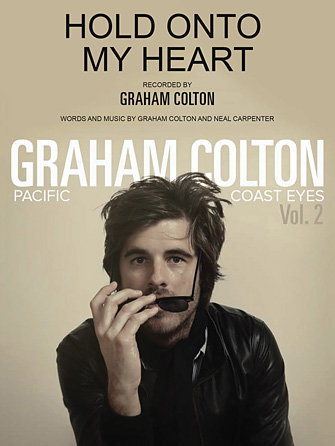 Graham Colton - Hold Onto My Heart