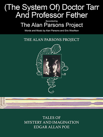 Alan Parsons Project - (The System Of) Doctor Tarr And Professor Fether