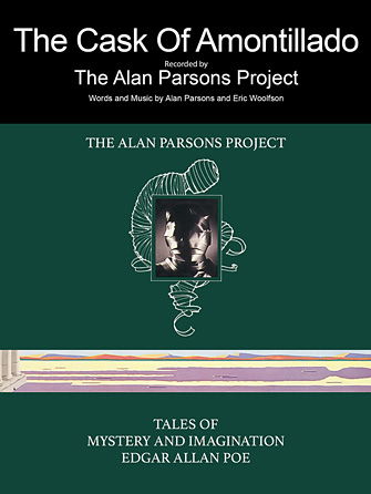 Alan Parsons Project - The Cask Of Amontillado
