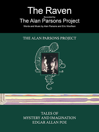 Alan Parsons Project - The Raven