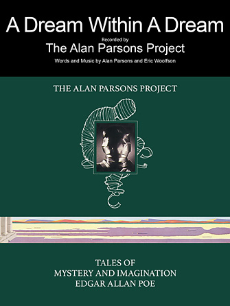 Alan Parsons Project - A Dream Within A Dream