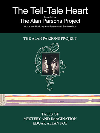 Alan Parsons Project - The Tell-Tale Heart
