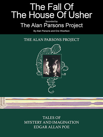 Alan Parsons Project - The Fall Of The House Of Usher