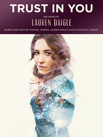 Lauren Ashley Daigle - Trust In You