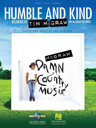 Tim McGraw: Humble And Kind