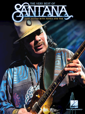 Santana - Into The Night
