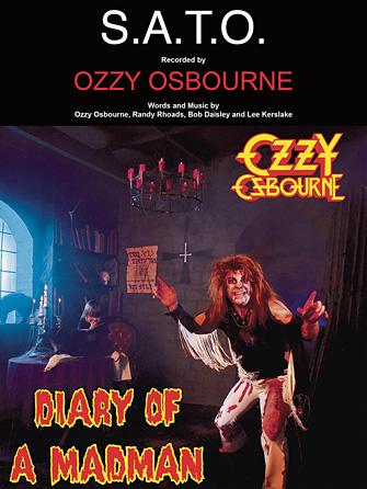 Ozzy Osbourne - S.A.T.O.