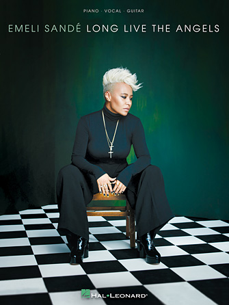 Emeli Sandé - Sweet Architect
