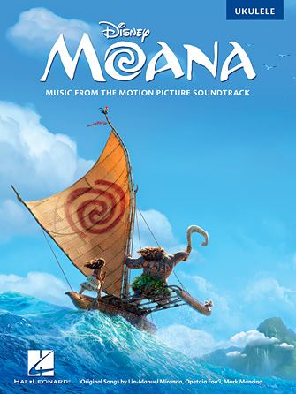 Mark Mancina - I Am Moana (Song Of The Ancestors)