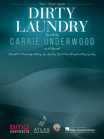 Carrie Underwood: Dirty Laundry