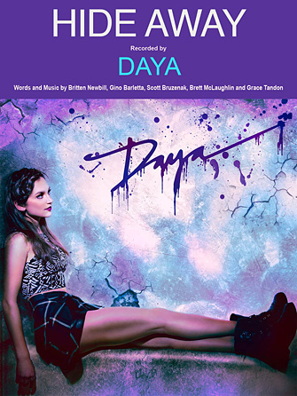 Daya - Hide Away