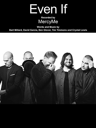 MercyMe - Even If