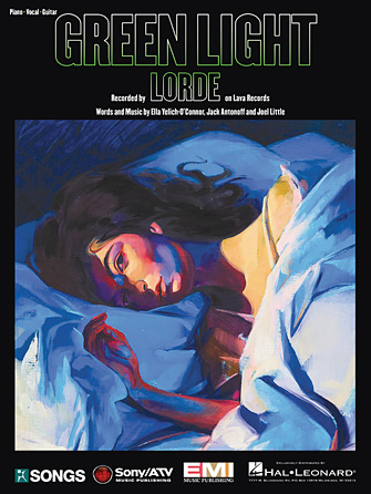 Lorde - Green Light