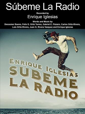 Enrique Iglesias: Subeme La Radio