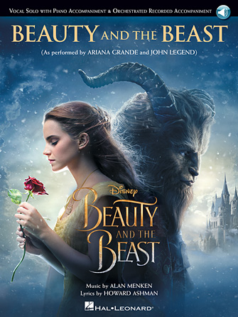 John Legend - Beauty And The Beast