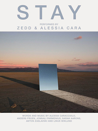 Zedd - Stay