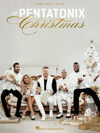 Pentatonix - White Christmas